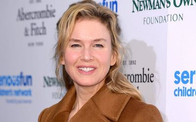 Why Did Renee Zellweger Take Six-Year Break From Acting?